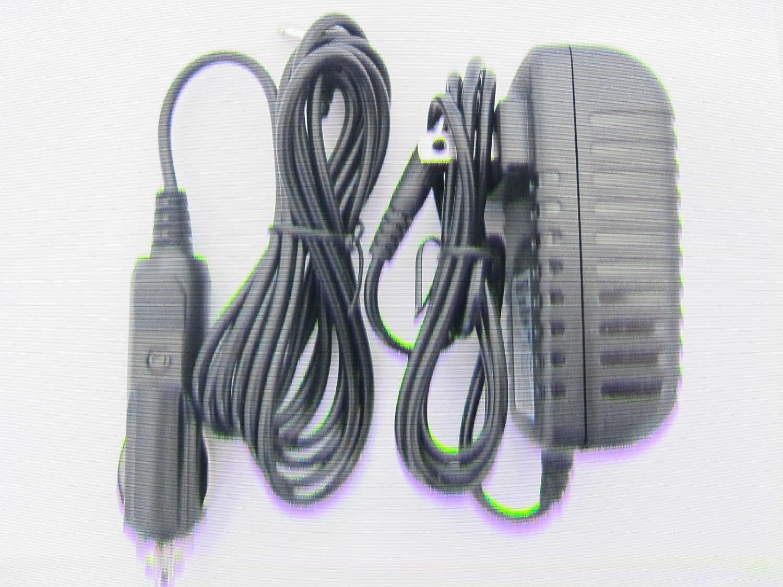 Casa y Coche Cargador Adaptador Cable para DBPower® 7,5 9,5 ...