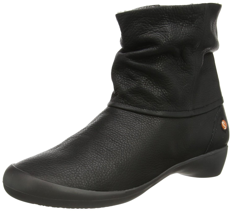 Softinos Fon392sof - Botines Chukka Mujer41 EU|Black (Black)