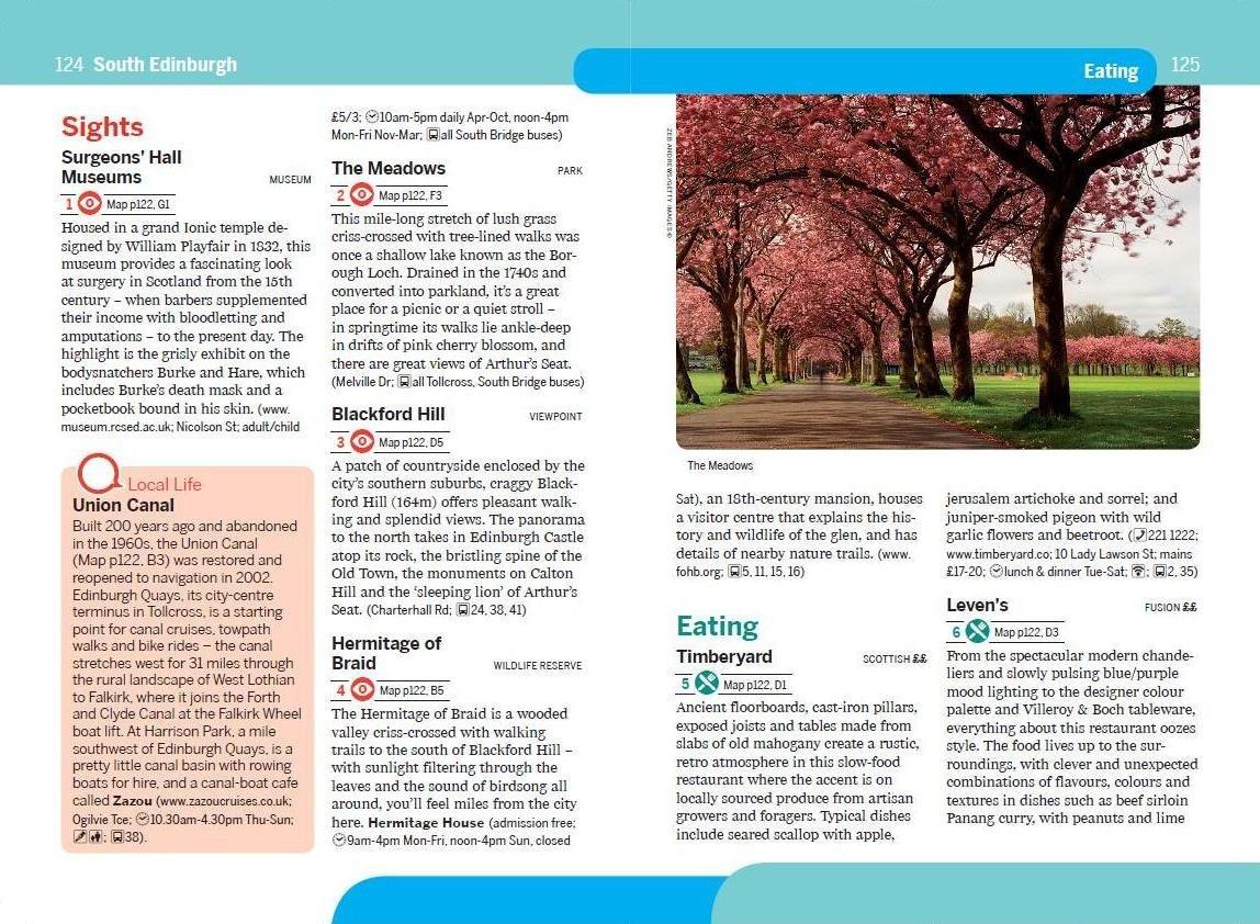 Lonely Planet Pocket Edinburgh Travel Guide Neil Wilson 9781742200491 Amazon Books