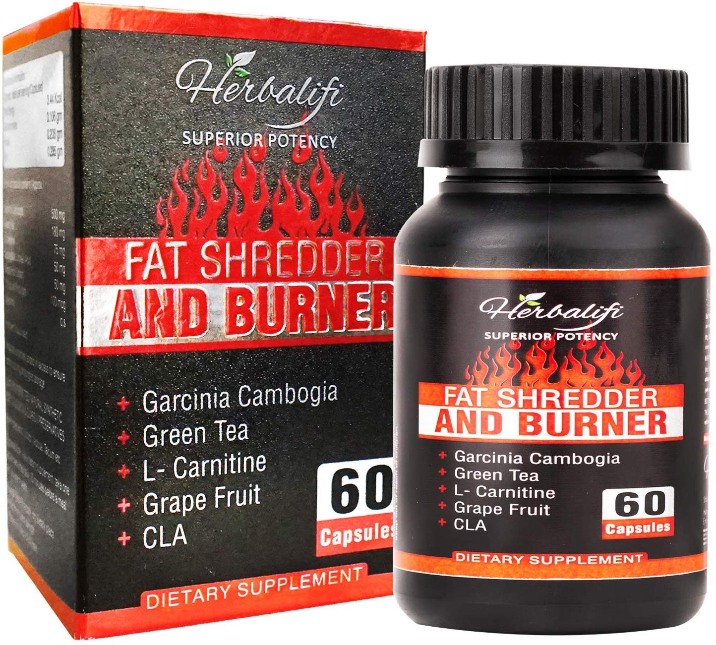 Super Fat Burner 120 tab
