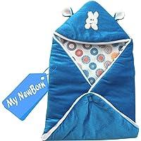 My NewBorn Baby Sleeping Bags Blanket Wrapper