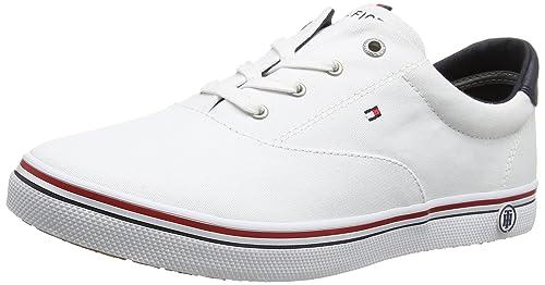 Tommy Hilfiger Damen E1285liza 3d3 Sneakers