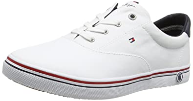Femmes Sneaker Essentiel Tommy Hilfiger 71SPvEJ