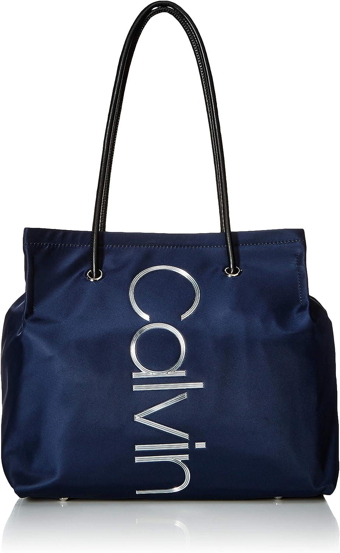 Calvin Klein Mallory Nylon...