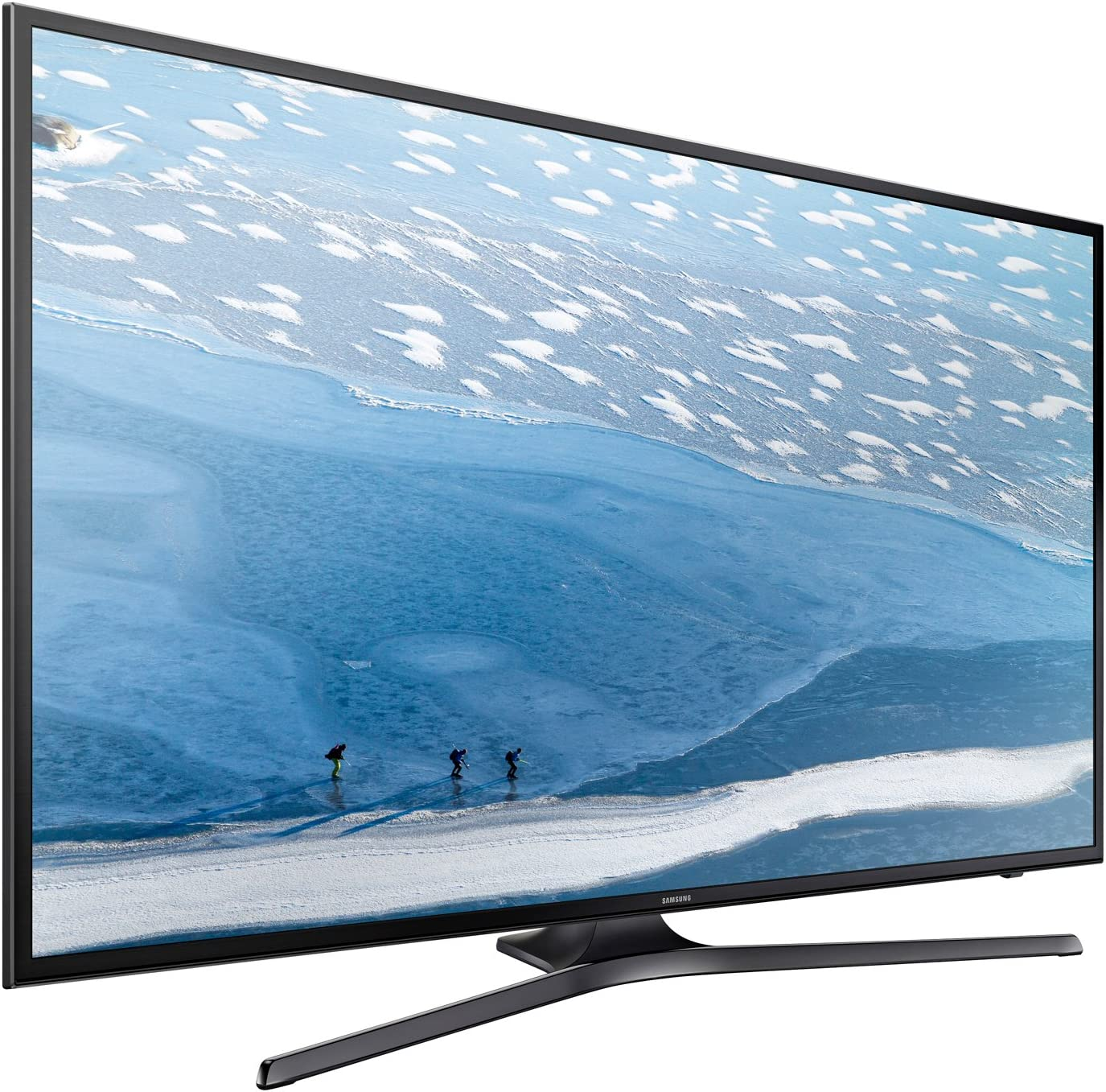 Samsung UE55KU6050 - Smart TV de 55