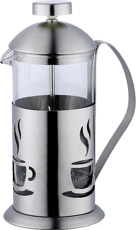 Renberg CAFETERA EMBOLO, 350 ml: Amazon.es: Hogar