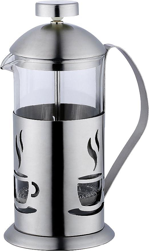 Renberg CAFETERA EMBOLO, 600 ml: Amazon.es: Hogar