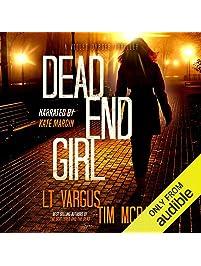 Dead End Girl: Violet Darger, Book 1