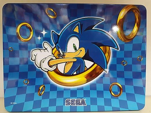 Caja Sonic Collection: Amazon.es: Videojuegos