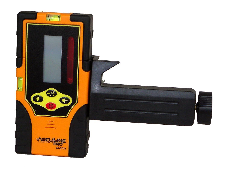 Johnson 40-6715 Laser Detector