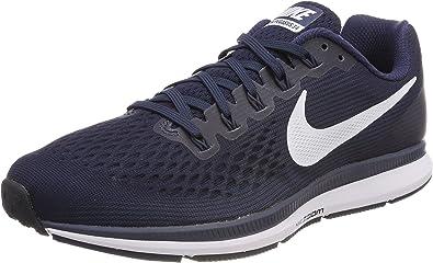 Nike Air Zoom Pegasus 34, Scarpe da Fitness Uomo