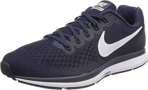 Amazon.com: Nike Air Zoom Pegasus 34 - Zapatillas de running ...