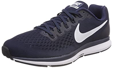 best new arrival nice cheap Nike Men's Air Zoom Pegasus 34 Running Shoe Blue (9.5)