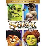 Shrek 4-Movie Collection - Anniversary Edition