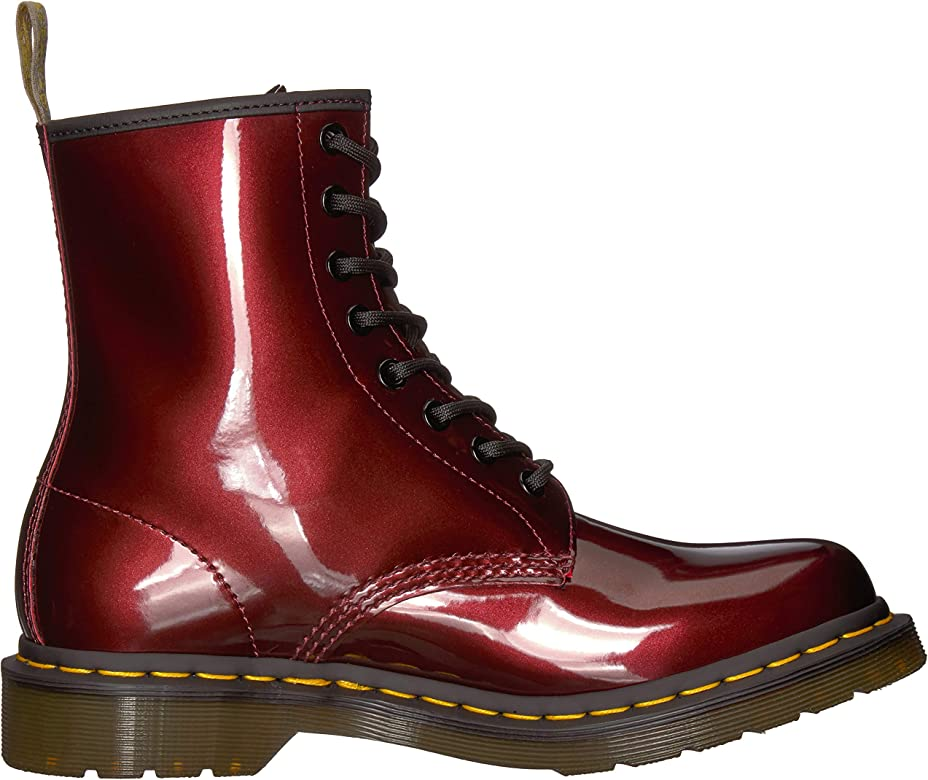 1460 W Vegan Chrome Chukka Boot