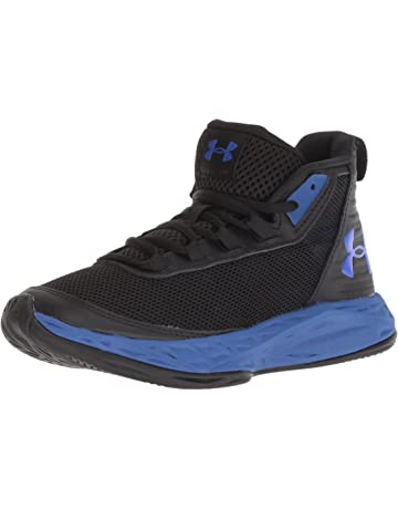 b5f1b9aef78 Under Armour Kids  Grade School Jet 2018 Basketball Shoe