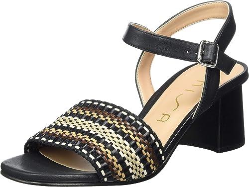Open Toe Sandals: Amazon.co.uk