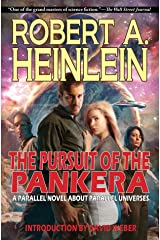The Pursuit of the Pankera: A Parallel Novel About Parallel Universes Kindle Edition