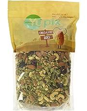 Yupik Organic Protein Boost Mix, 1 Kg