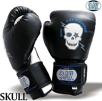 Boxhandschuhe für Kinder Kinderboxhandschuhe SMAI Kids 4 6 oz