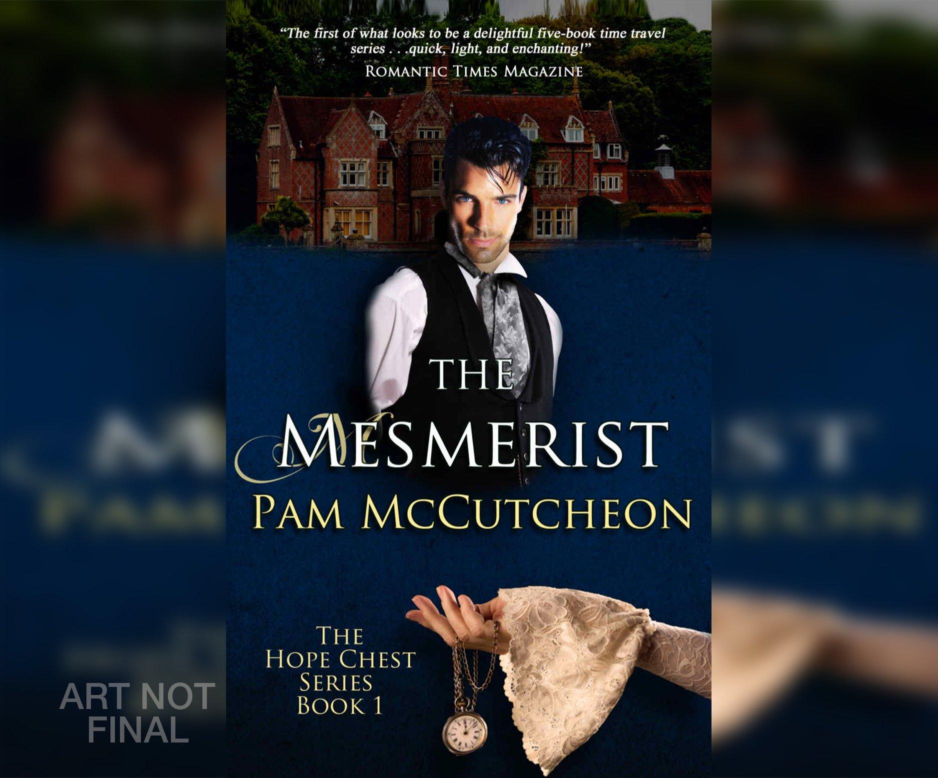 The Mesmerist ebook