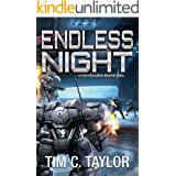 Endless Night (The Guild Wars Book 3)