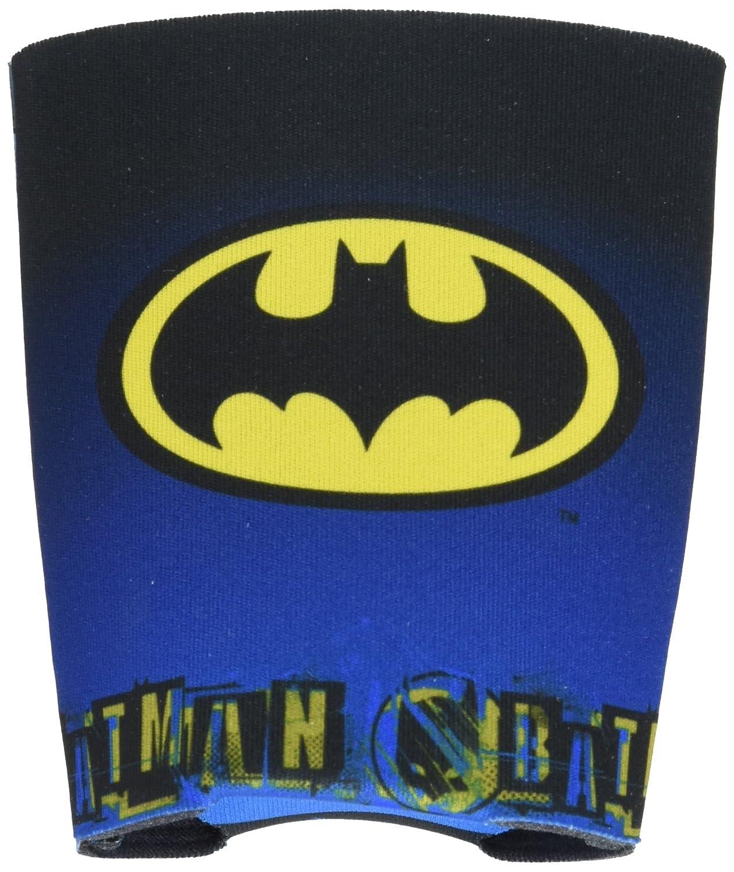 ICUP DC Batman Determination Huggie/Koozie, Clear 07478
