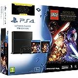 PlayStation 4 1 Tb C Chassis + Lego Star Wars: Il Risveglio Della Forza [Bundle]
