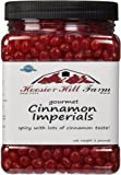 Hoosier Hill Farm Cinnamon Imperials 2 lb
