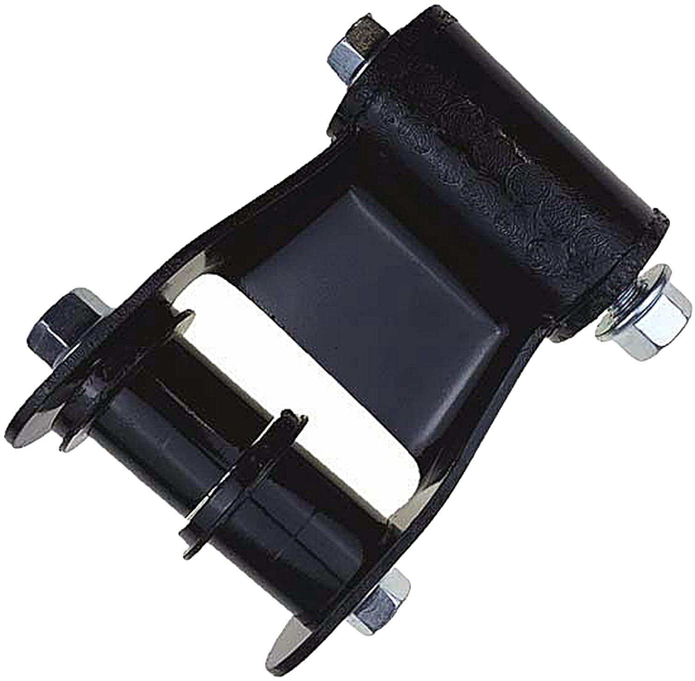 Dorman OE Solutions 722-088 Leaf Spring Shackle Kit Rear Position