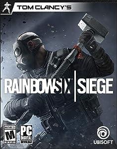 Tom Clancy's Rainbow Six Siege [Online Game Code]