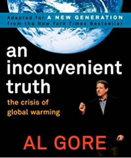 An inconvenient truth movie trailer and videos | tv guide.