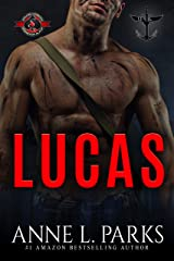 Lucas (Special Forces: Operation Alpha) (The 13 Book 6) Kindle Edition