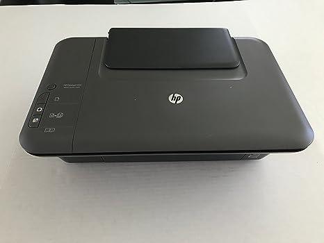 Amazon.com: HP Deskjet 1051 All-in-One Printer: Electronics