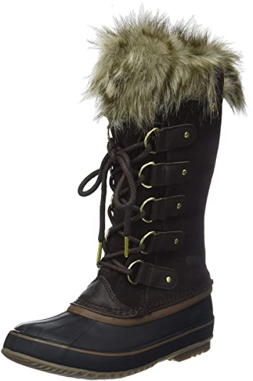 a845009609e8 SOREL Joan of Arctic Boot - Women s Cattail