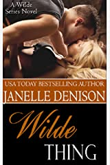 Wilde Thing Kindle Edition