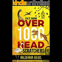 Fact Book: Over 1000 Head Scratchers (Fact Books Book 1)