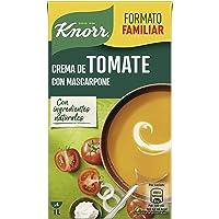 Knorr - Crema De Tomate Con Mascarpone