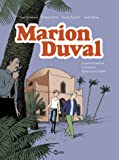 Marion Duval intégrale, Tome 07: Un parfum d'aventure - La clandestine - Mystère au Pré-Chabert
