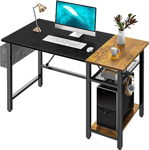 NOBLEWELL Computer Desk - the best modern office desk for the money