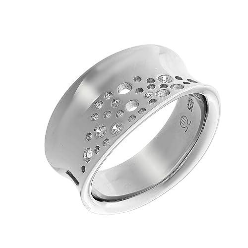 orphelia anello  Orphelia Anello Donna argento - zr-7369/52: : Gioielli