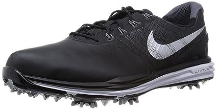 fb7629c1804a Amazon.com  Nike 704669-001 Lunar Control 3 Mens Wide Golf Shoes - 8 ...