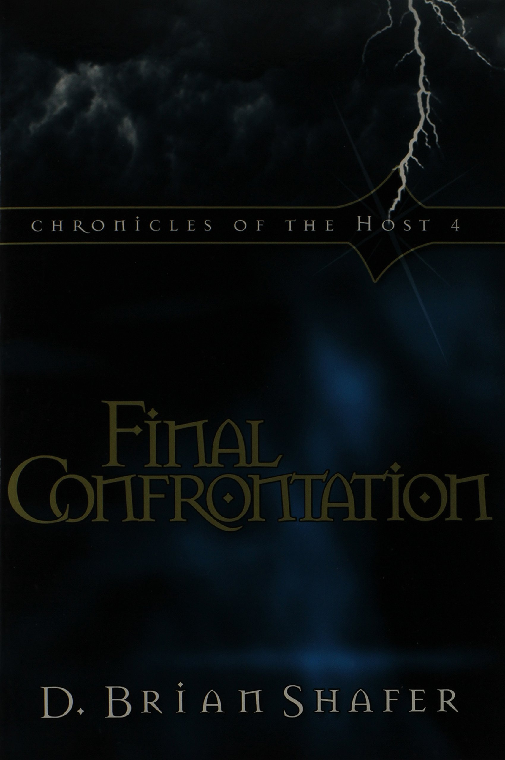 Read Online Final Confrontation PDF