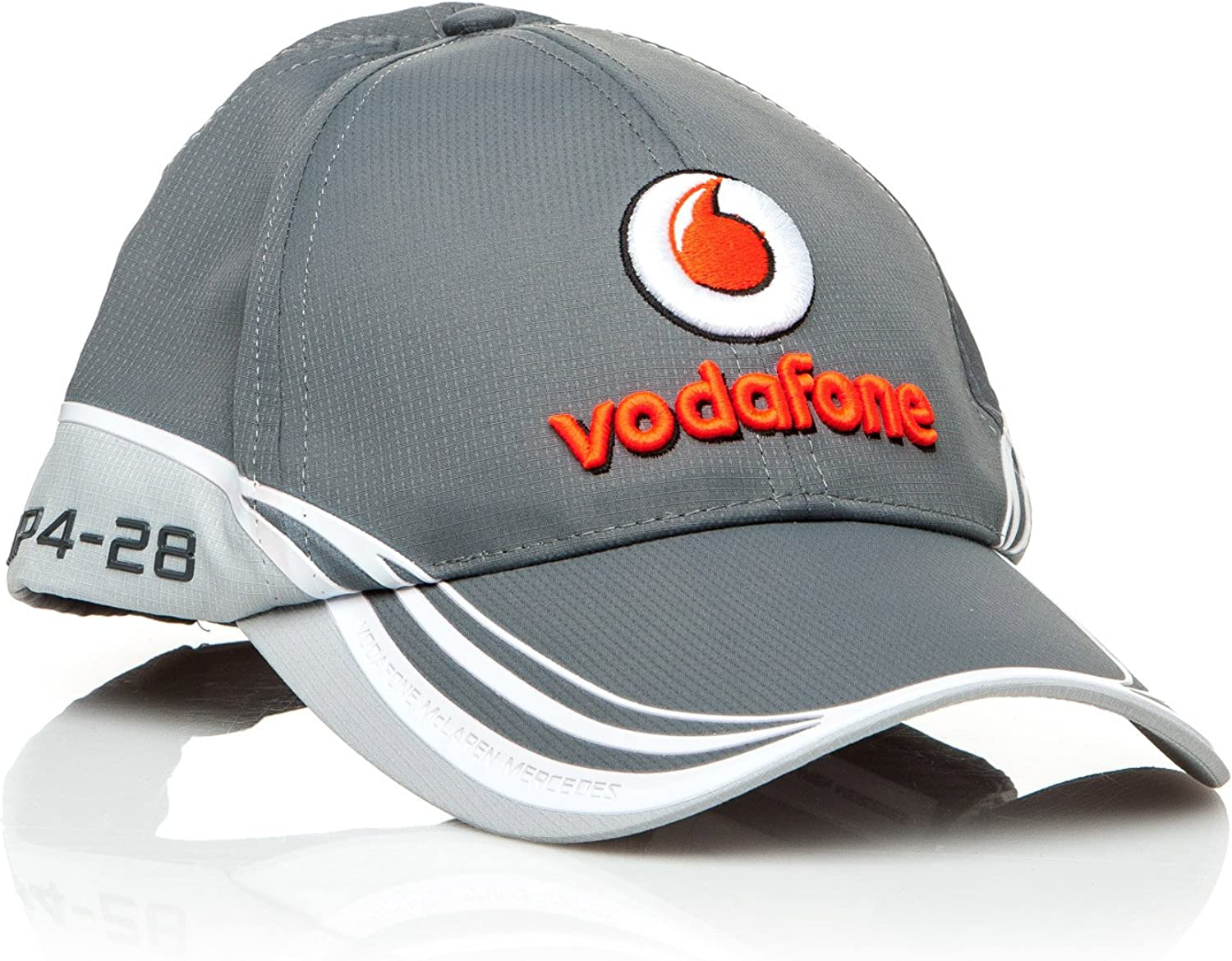 / One Size McLaren Original 2010 Vodafone Mercedes Team Casquette/