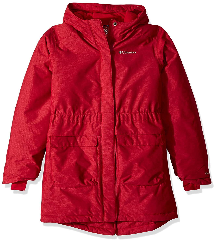 Columbia Girls Nordic Strider/™ Jacket Nordic StriderTM Jacket