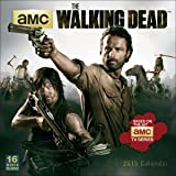The Walking Dead 2015 Calendar (Square)