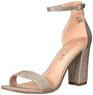 6988233b568 Madden Girl Women s BEELLA-G Heeled Sandal