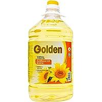 Golden 100% Pure Sunflower Oil, 5L