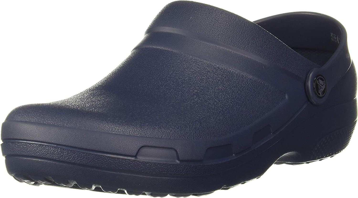 Crocs Specialist Ii Clog | Comfortable Work, Nursing Or Chef Shoe
