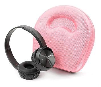 62c31a7e0fd DURAGADGET Hard 'Shell' EVA Headphone Case: Amazon.co.uk: Electronics
